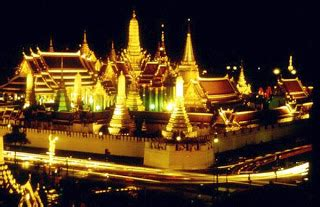 hemat  bangkok thailand ala backpacker tips