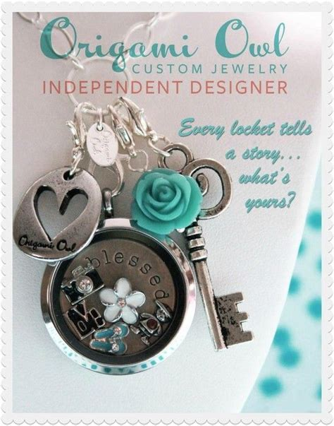 Origami Owl Launch - 1000 ideas about origami owl necklace on
