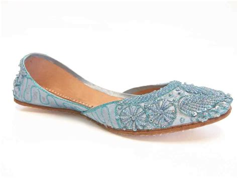 Blue Wedding Flats by Something Blue Wedding Shoes Flats