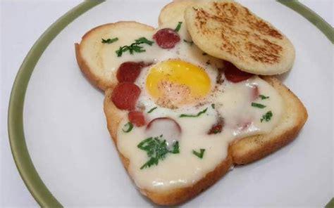 membuat roti bakar dengan microwave 6 resep kue simpel yang bisa dibikin pakai teflon