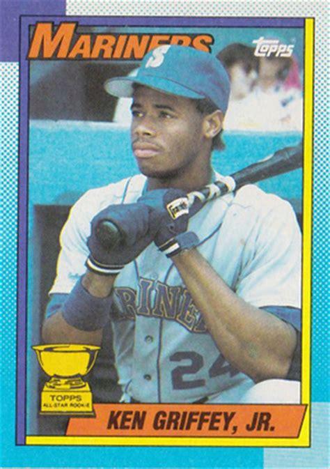 1990 topps baseball checklist, set info, boxes, reviews, more