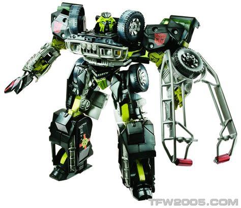 Kaos Transformers Autobot Ratchet ratchet ops transformers toys tfw2005