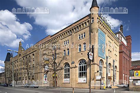 Schultheiss Brauerei Berlin sudhaus der schultheiss brauerei berlin architektur