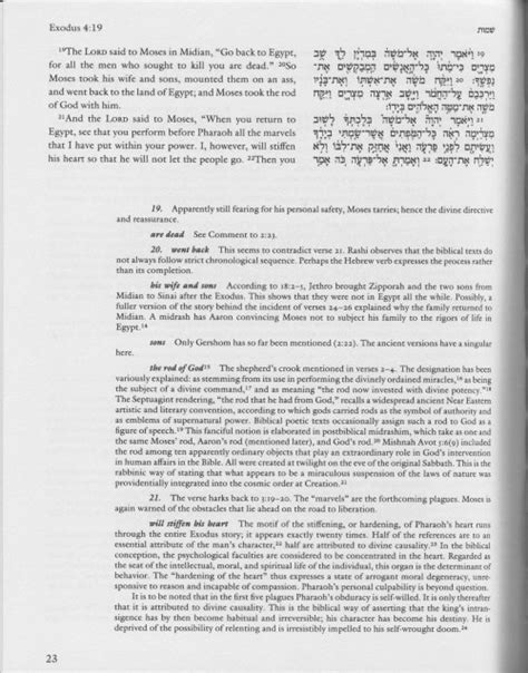 the jps rashi discussion torah commentary jps study bible books the jps torah commentary exodus logos bible software