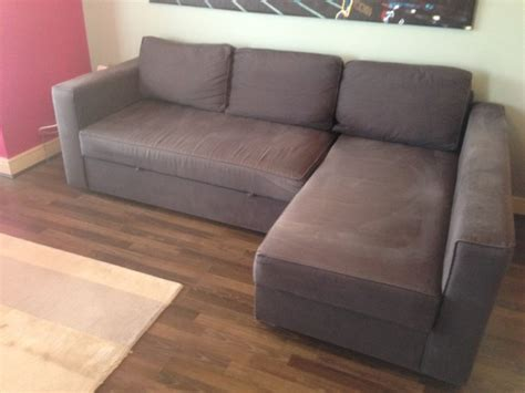 3 seater sofa bed ikea ikea 3 seater sofa bed for sale in ongar dublin from