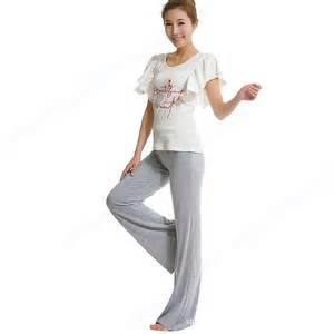 comfortable womens clothes new fashion women sports clothes soft comfortable yoga