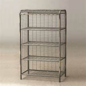 wire shelving unit ancoats wire shelving unit andy thornton