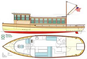 High Resolution Boat House Plans 6 Free Boat Plans Houseboat Blueprints