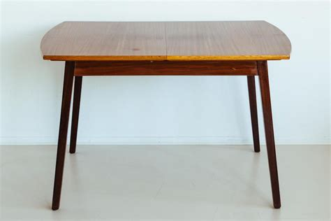 Mid Century Table L by Mid Century Modern Dining Table