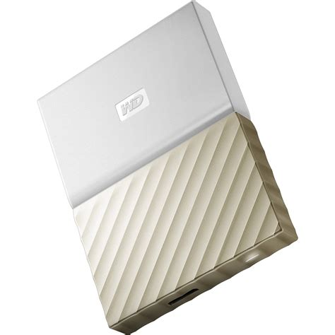 Wd My Passport Ultra 1tb New Design White wd 1tb my passport ultra usb 3 0 external wdbtlg0010bgd wesn b h