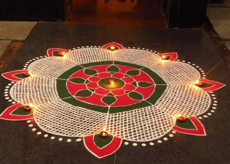 new year designs top 100 rangoli design ideas images for merry
