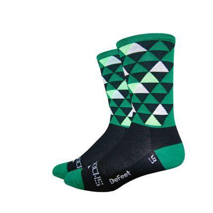 Wiggle Wiggle Patterned Socks wiggle defeet aireator sako pro solitude socks cycling