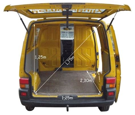 volkswagen caravelle dimensions best 25 volkswagen transporter t4 ideas on pinterest vw