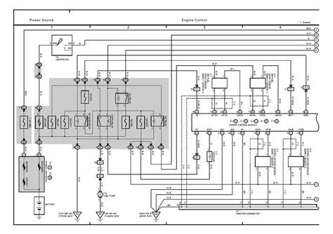 toyota rav4 sd wiring diagrams get free image