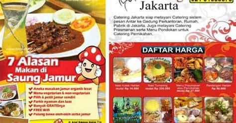 6 contoh iklan produk makanan paling inspiratif