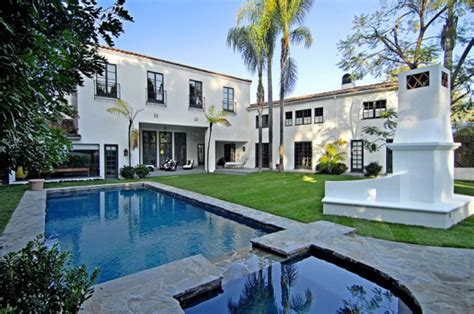 sean connery house miguel ferrer puts hidden hills home on the market world property journal global