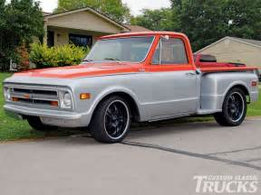 1968 Chevrolet Truck For Sale 1967 To 1969 Chevy Up Trucks On Craigslist Autos Post