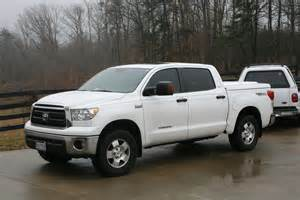 Toyota Tundra 2011 2011 Toyota Tundra Pictures Cargurus