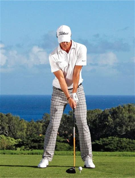 left handed driver swing swing sequence adam scott photos golf digest