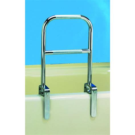 bathtub handrail bathtub rail dual level by carex on sale with unbeatable