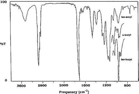 Ethyl Vinyl Acetate Vs Polypropylene - jaic 1990 volume 29 number 2 article 6 pp 181 to 191