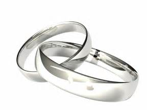 silver wedding rings for wedding pictures wedding photos silver wedding rings pictures