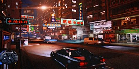 Sleeping Dogs Central Apartment Upgrades Map I Like Sleeping Dogs 171 Microcosmologist