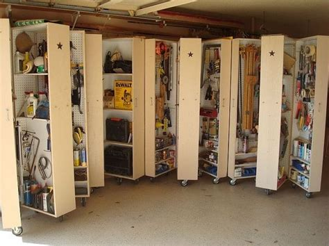 Garage Organization Handyman 123 Best Images About Workbench On The