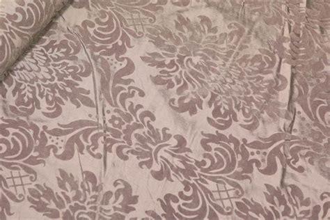 velvet damask upholstery fabric victoria floral taffeta damask velvet flock upholstery