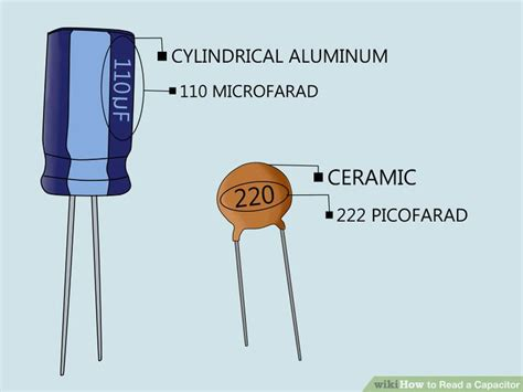 capacitor value read pet animal how to read a capacitor