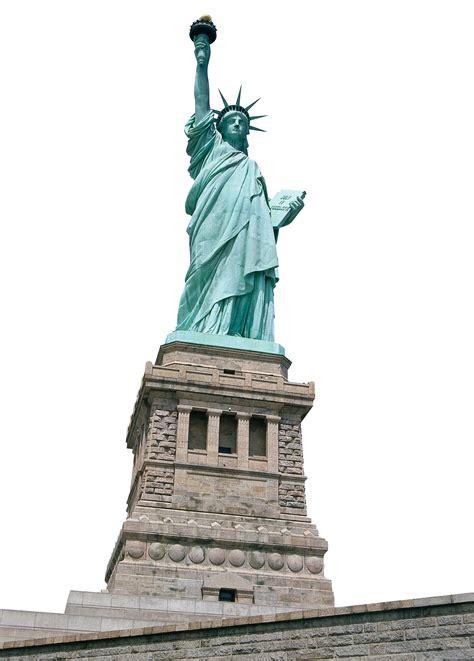 statue  liberty png image hq png image freepngimg