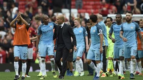 epl news man city epl table manchester city go 13 points clear of