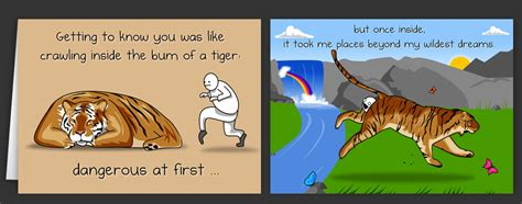 Oatmeal Birthday Cards Horrible Cards Page 2 Greeting Cards By The Oatmeal