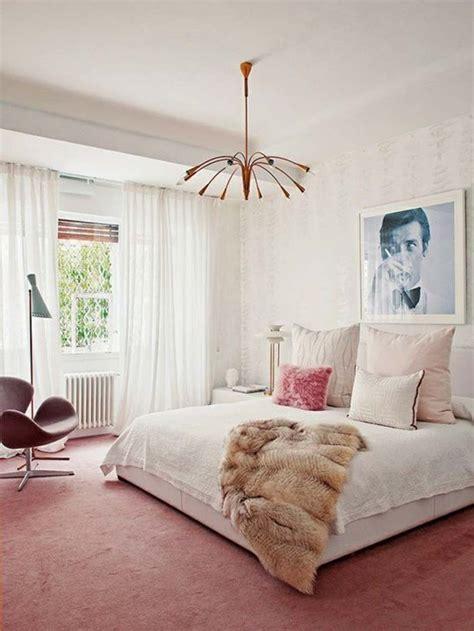 perfect bedrooms 10 perfect pink bedrooms design sponge