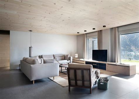 inrichting woonkamer hout woonkamer huisinrichting hout