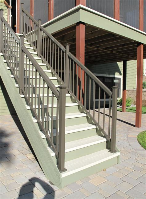 Regal Handrail 1000 images about regal railing on taupe