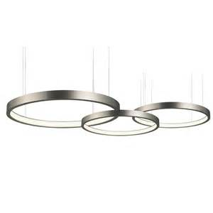 Portfolio Sconce Led 3 Ring Chandelier Crenshaw Lighting