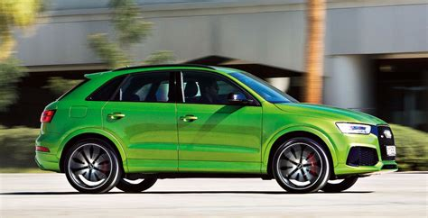 Audi Performance Wheels by Audi Rs Q3 Performance Review Wheels