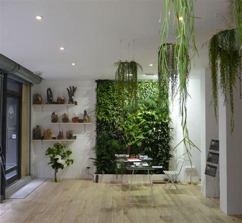 living breathing wall shelley beckes interior design