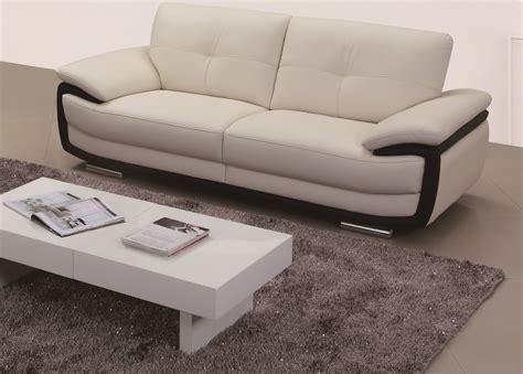 canap駸 monsieur meuble canape cuir monsieur meuble meuble et d 233 co