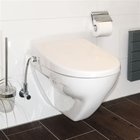 Toilette Bidet by Lavalino All In One Bidet Toilet Seat