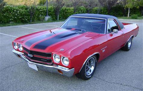 2015 chevrolet el camino ss chevrolet el camino ss 1970 best american cars