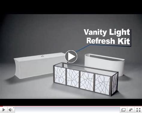 Vanity Light Cover Lowes vanity light refresh kit 38 lowes apartments plates vanities and bathroom