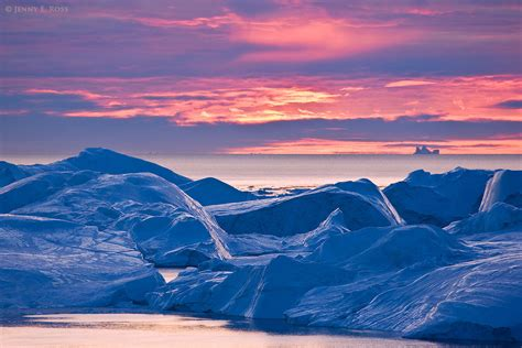 green land ecology colors greenland isn t what you think