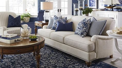 ivory sofa decorating ideas taupe sofa with navy ivory rug living room theme
