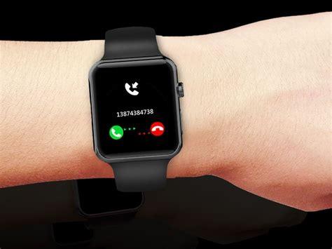 Smartwatch Lemfo Smartwatch Lemfo 2 Propuestas Que No Debes Dejar Pasar