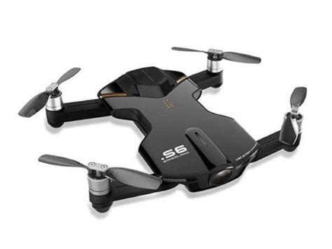 Drone Wingsland S6 reminder save 40 on the wingsland s6 4k pocket drone