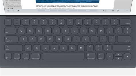 Smart Pro 2 9 7 Kw pro smart keyboard nur mit us tastatur mac i