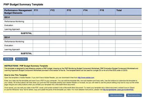 Budget Assumptions Template Sletemplatess Sletemplatess Excel Assumptions Template