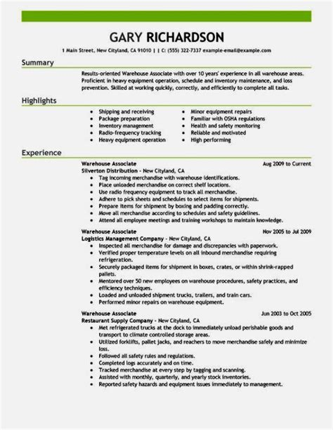 resume for templatez234 free best templates and forms